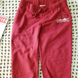 Mossimo Supply Co. cropped sweatpants
